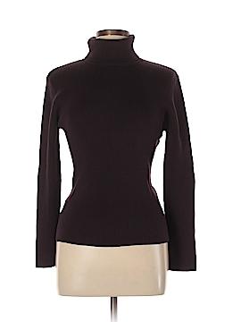 Laura Ashley Turtleneck Sweater Size L