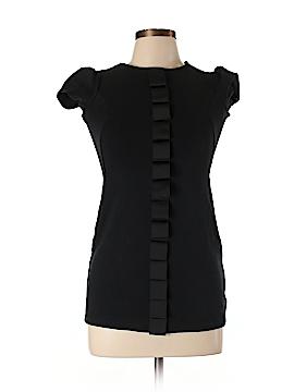 K.C. Parker Short Sleeve Top Size 10
