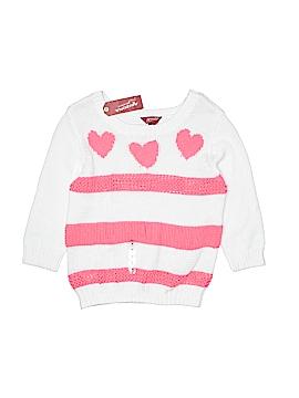 Arizona Jean Company Pullover Sweater Size 8