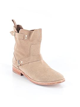 Joie Ankle Boots Size 40 (EU)