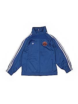Adidas Track Jacket Size 5 - 6