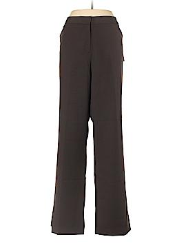 Nicole Miller New York City Dress Pants Size 16