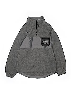 Champion Fleece Jacket Size M (Youth)