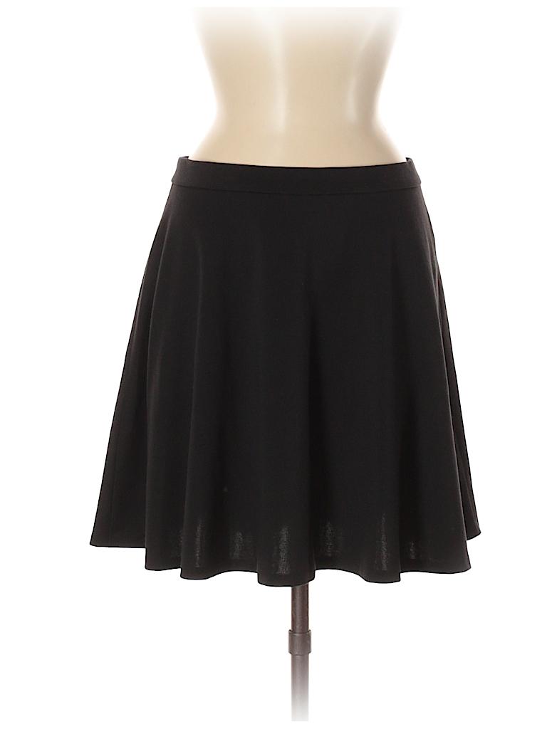 Halogen Women Casual Skirt Size M