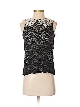 Eloise Short Sleeve Top Size XS