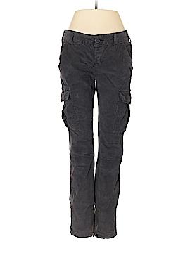 Free People Cargo Pants 24 Waist