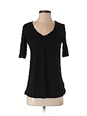 Who What Wear Women Short Sleeve T-Shirt Size S