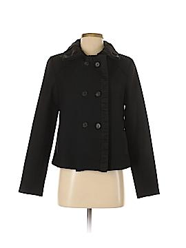Nili Lotan Wool Coat Size 2