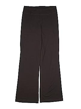 Mandarin Blue Active Pants Size XS