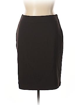 Ann Taylor Wool Skirt Size 14