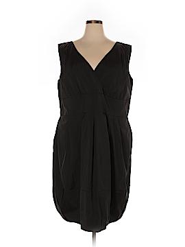 Donna Ricco Casual Dress Size 24 (Plus)