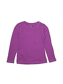 Jillian's Closet Long Sleeve T-Shirt Size 7 - 8