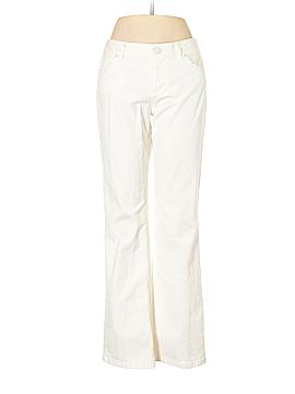Ann Taylor Jeans Size 8 (Petite)