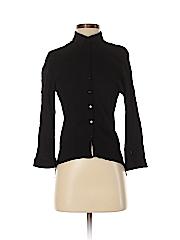 Zara Women 3/4 Sleeve Button-Down Shirt Size XS