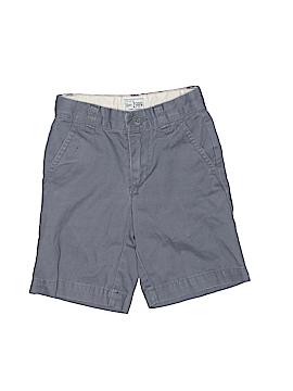 The Children's Place Khaki Shorts Size 5 (Slim)