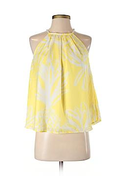 Lilly Pulitzer Sleeveless Blouse Size XS