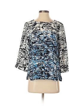 Dalia 3/4 Sleeve Blouse Size XS