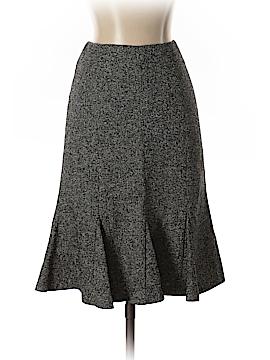 Arden B. Silk Skirt Size 1