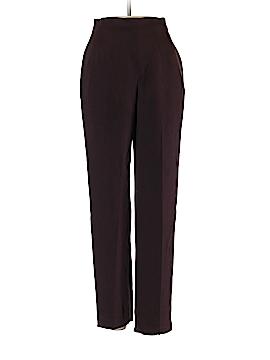 Dana Buchman Silk Pants Size 2 (Petite)