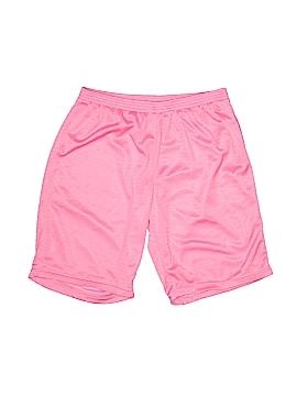 Championship Gold Athletic Shorts Size XL