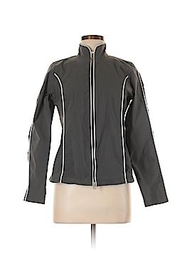 Danskin Now Track Jacket Size 4 - 6