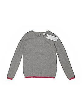 Okaidi Pullover Sweater Size 8