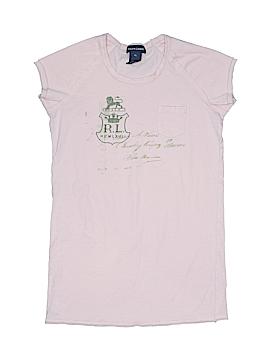 Ralph Lauren Short Sleeve T-Shirt Size X-Large (Youth)
