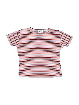 N-kids Short Sleeve T-Shirt Size 7
