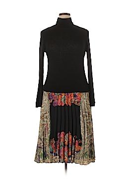 Class Roberto Cavalli Casual Dress Size 16