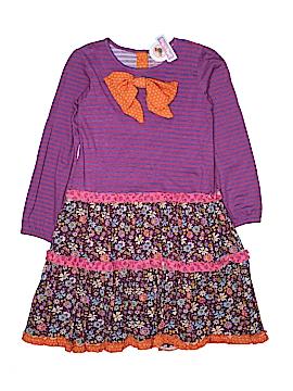 Jelly The Pug Dress Size 12