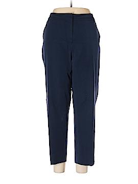Sejour Casual Pants Size 18W (Plus)