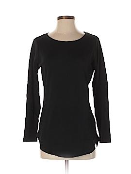 Isaac Mizrahi LIVE! Long Sleeve T-Shirt Size XS