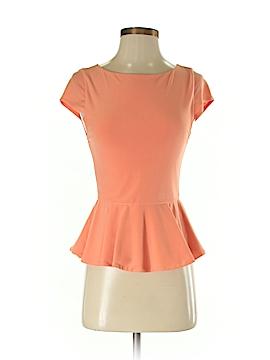 Alice + olivia Short Sleeve Top Size XS