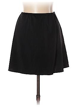 Lands' End Active Skirt Size L