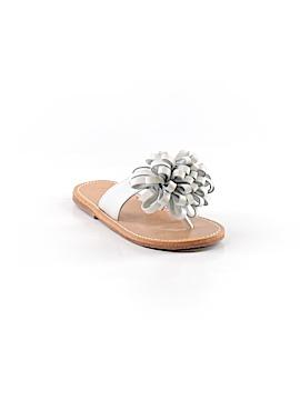 L'Amour Sandals Size 7
