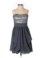 Aqua Women Cocktail Dress Size 2