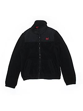 Abercrombie Fleece Jacket Size M (Youth)