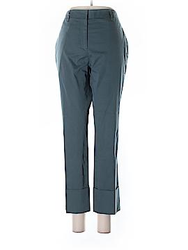 Jil Sander Khakis Size 40 (IT)