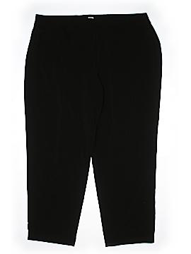 Basic Editions Dress Pants Size 20W (Plus)