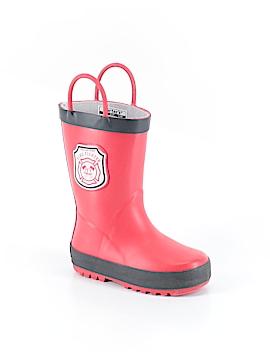 Carter's Rain Boots Size 6