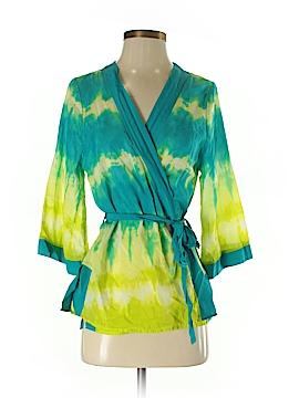 Calypso St. Barth For Target Kimono Size XS - Sm