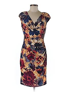 Lauren by Ralph Lauren Casual Dress Size 8 (Petite)