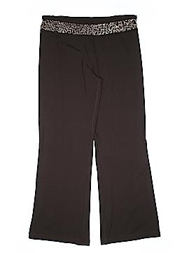 Mandarin Blue Active Pants Size L