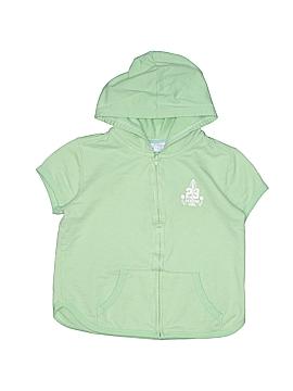 Genuine Girl Zip Up Hoodie Size 8/10