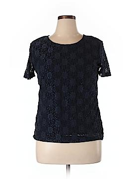 Covington Short Sleeve Top Size XL