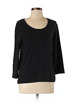Preswick & Moore Long Sleeve T-Shirt Size L