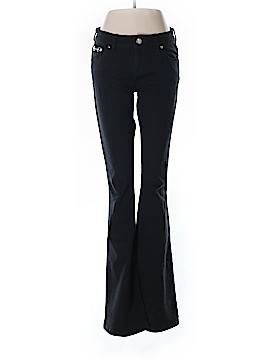 Cache Jeans Size 2