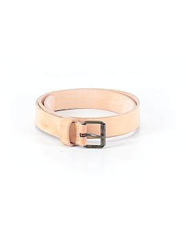 Derek Lam Leather Belt Size 40 (IT)