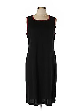 Mary McFadden Casual Dress Size L
