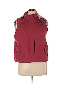SONOMA life + style Vest Size XL (Petite)